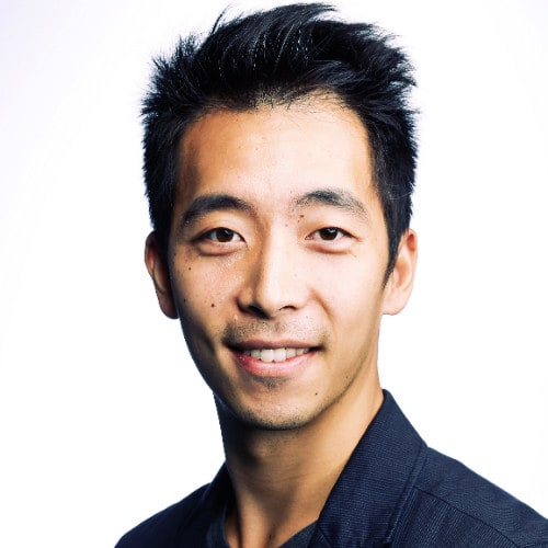 Justin Hwa