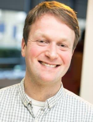 Luke Szyrmer