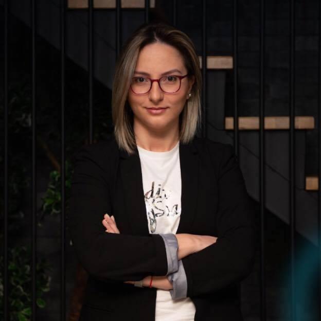 Mariam Grdzelishvili