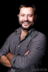 Paul Bragiel