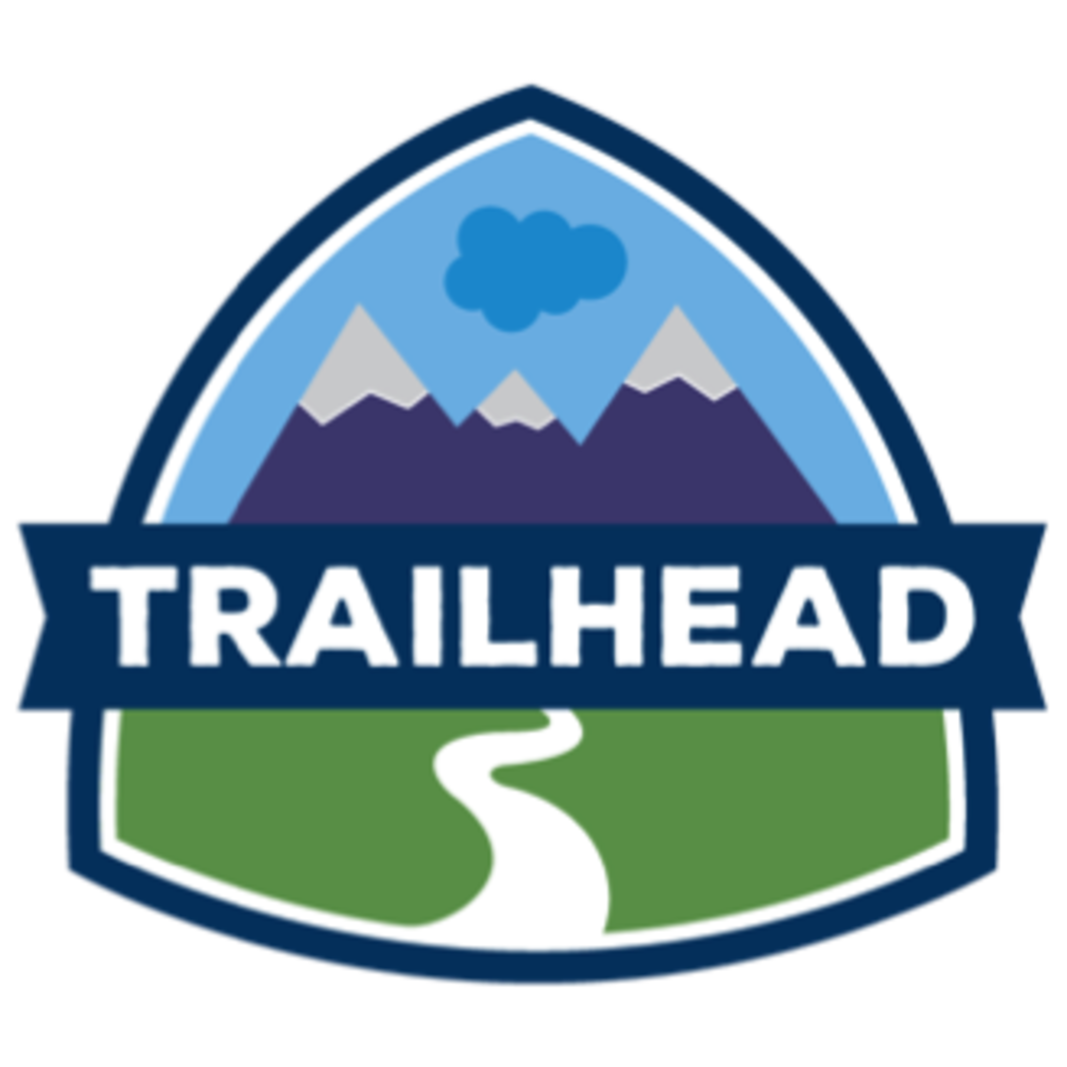 See Salesforce Saturday Trailhead-A-Thon At Trailblazer