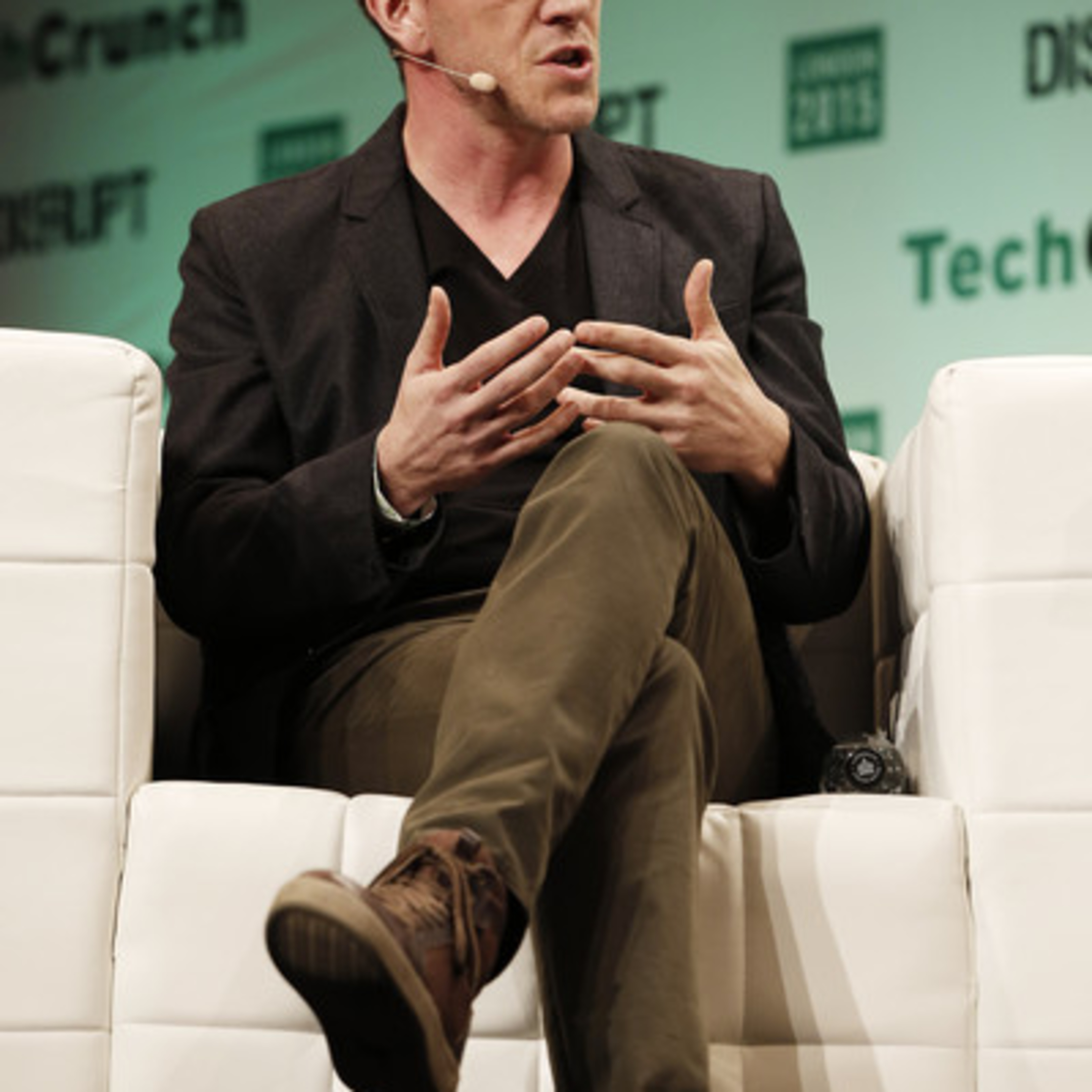 See Fireside chat with Fred Destin, Partner at Stride.VC