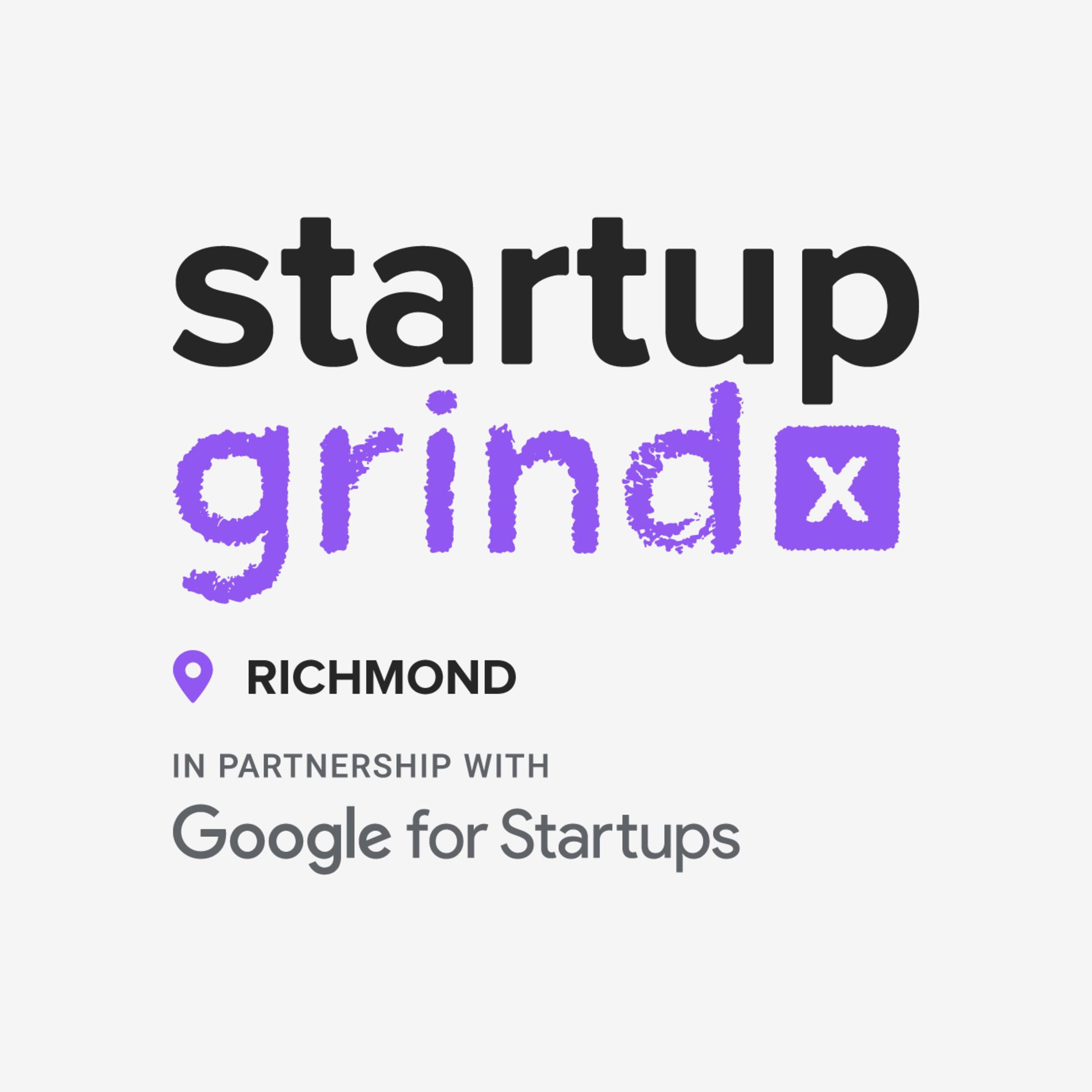 Startup Grind Richmond 2020 Kickoff Party x Speed Mentoring