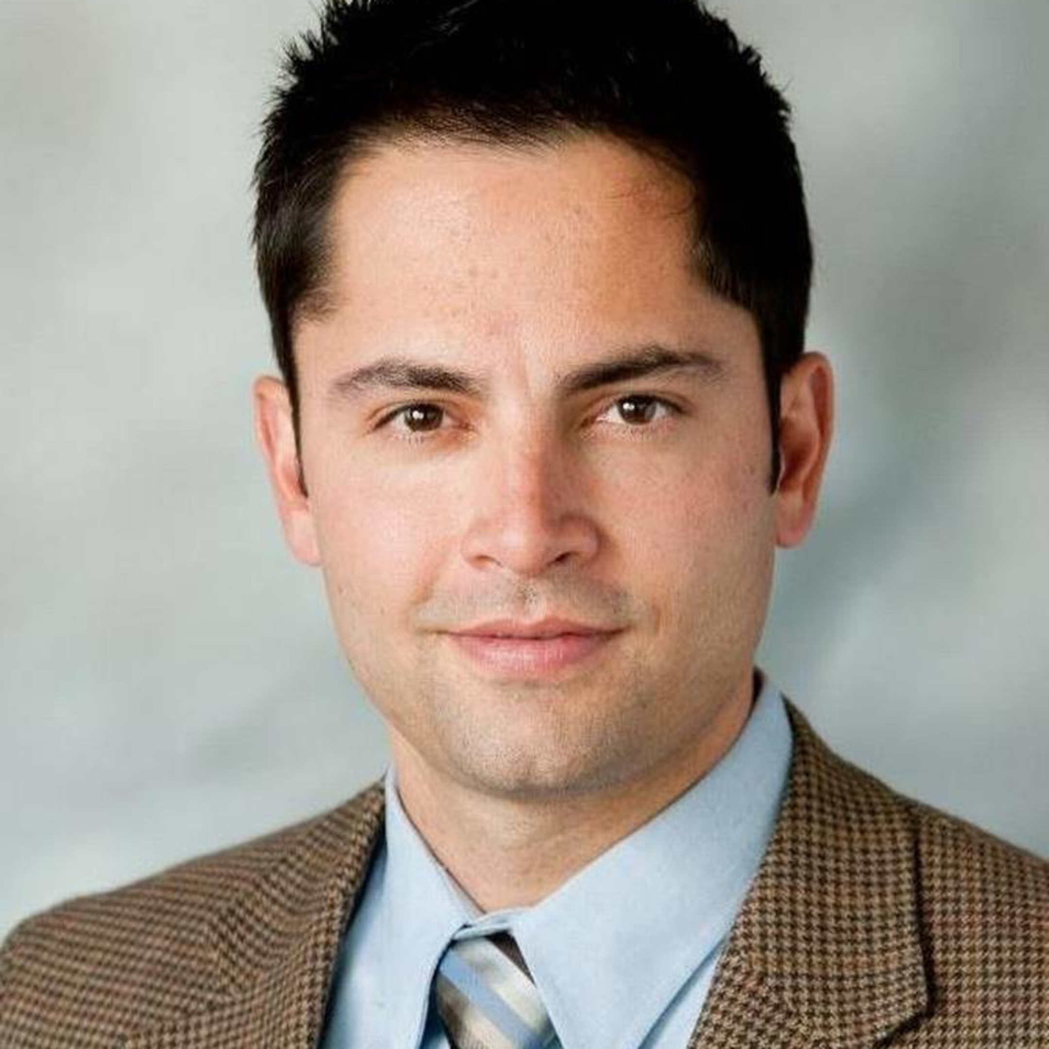 See Tariq Bokhari, Carolina Fintech Hub Founder and ...