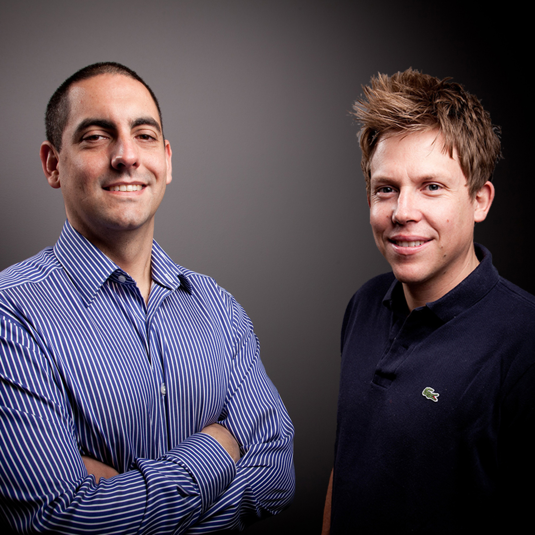 See Daniel Guasco & Wayne Gosling (Groupon S.A.) at Startup Grind Cape Town