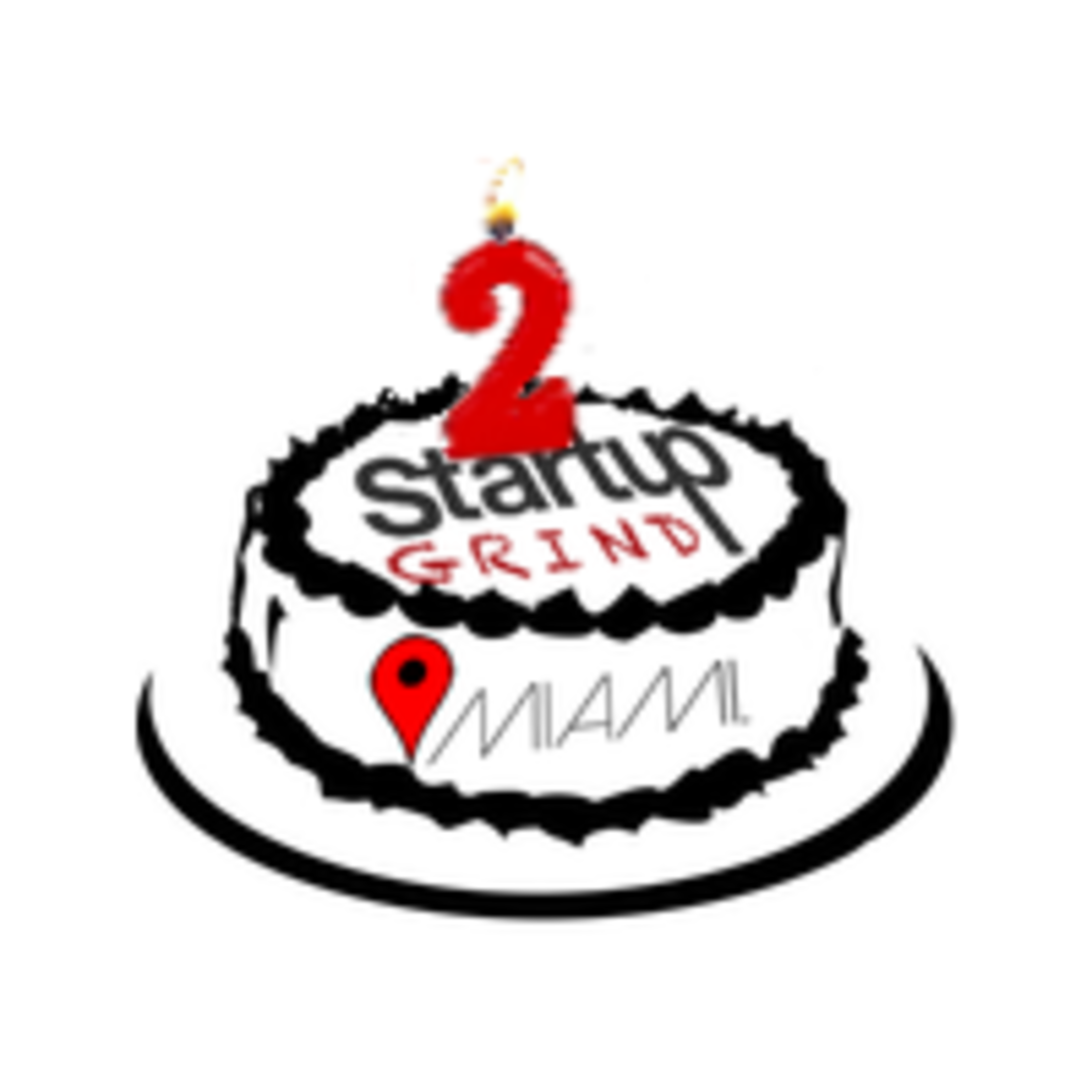 Fantastic See 2 Year Anniversary Networking Party At The Ac Hotel Miami Funny Birthday Cards Online Alyptdamsfinfo