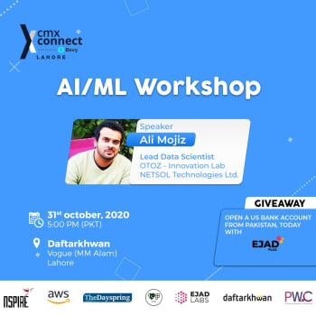 AI/ML Workshop