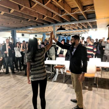 CMX Conversations: Community + Coworking