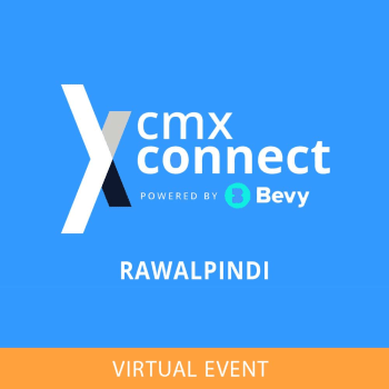 CMX Connect Rawalpindi - Social Entrepreneurship - Ignition for Positive Change