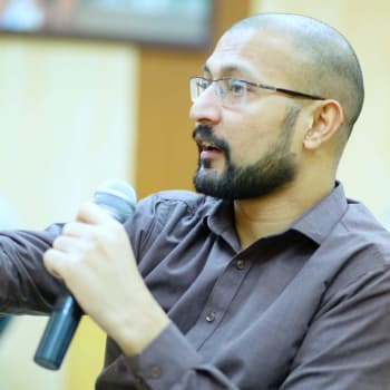 Understanding human behaviour to uplift your business with Mr. Hilal Khan CEO Aptechmedia