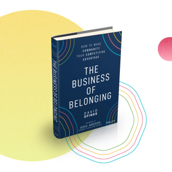 The Business of Belonging Launch Party
