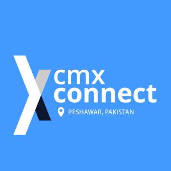 CMX Connect Peshawar Launch Virtual Event w/ Umar Farooq CEO UfvTechSol (Pvt) Ltd