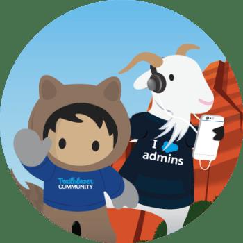 Salesforce Admin Group, Nairobi, Kenya