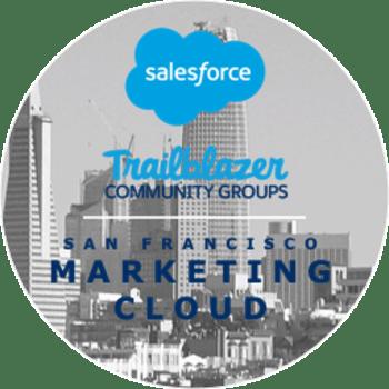 Salesforce Marketer Group (Marketing Cloud), San Francisco, United States