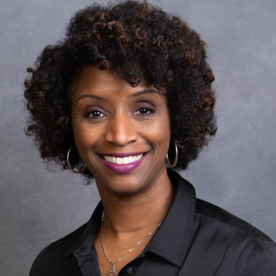 Ronnette Anderson (ICF)