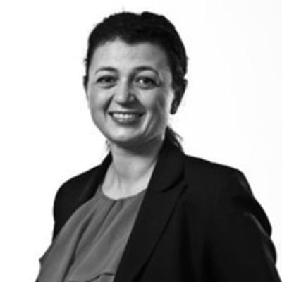Catharina Borgenstierna (Camanio)