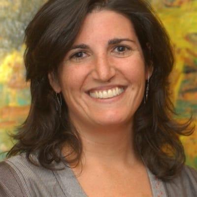 Almudena Campo (DP Tejiendo Redes)