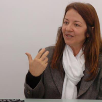 Edinalva Cruz (Psychologist)