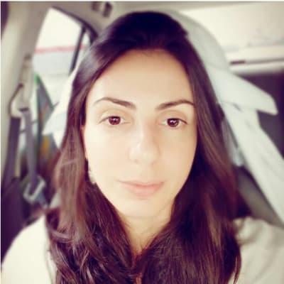 Claudia Santana (Medical)