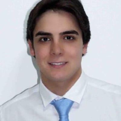 FABRICIO Machado (Preventsenior)