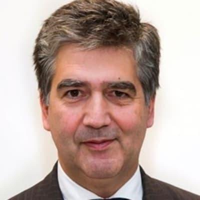 Ignacio Cosidó (Senado)