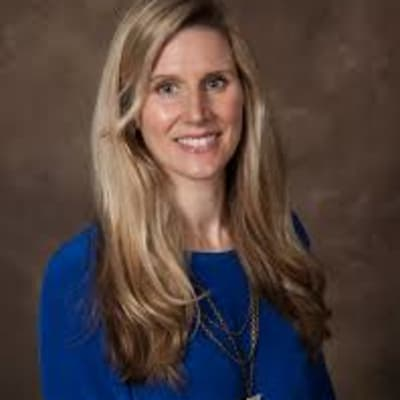Dr. Lindsay Mullins (Franciscan Missionaries of Our Lady University)