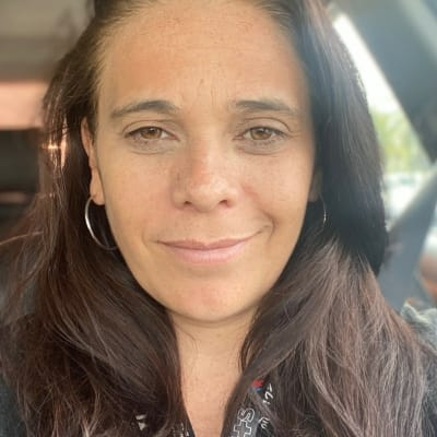 Marcia Vital (Rock in Rio)