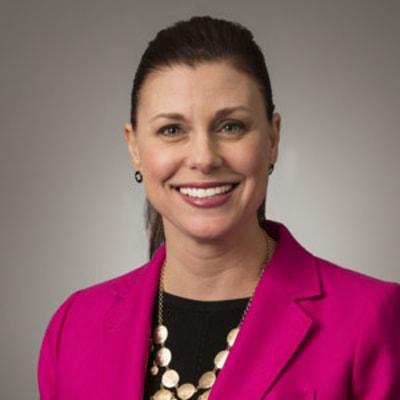 Melissa Andrews (LeadingAge Virginia)