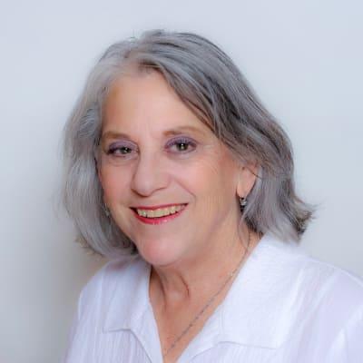 Myra Katz (Katz Patient Advocate)