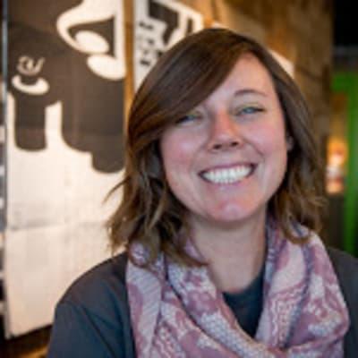 Nicole Joslin (Austin Community Design and Development Center)