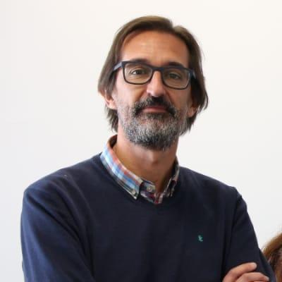 Rafael Serrano (Beprevent)