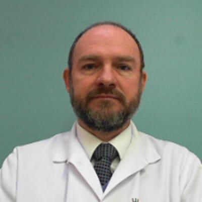 José Ricardo Jáuregui (Asociación Internacional de Gerontología y Geriatría)