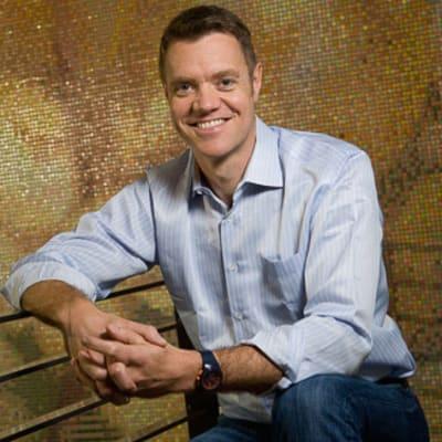 Stephen Johnston (Aging2.0)