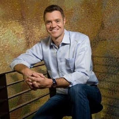 Stephen Johnston (CEO Aging2.0)