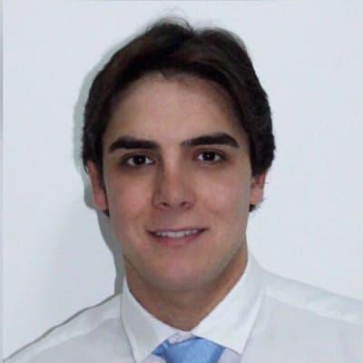 Fabrício Próspero Machado (Prevent Senior)