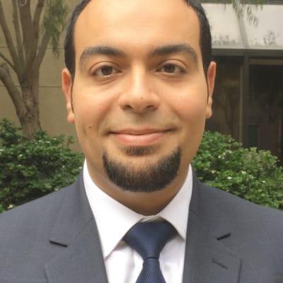 Michael Yassa (UC Irvine)