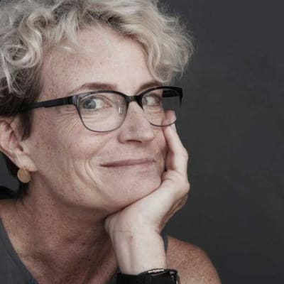 Ashton Applewhite (This Chair Rocks)