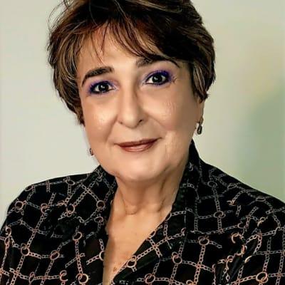 Betty Dabkiewicz (Sinergia Serviços Ltda)
