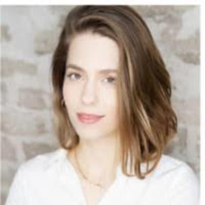 Keren Etkin (TheGerontechnologist)