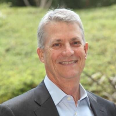 Ed Kacic (Irvine Health Foundation)