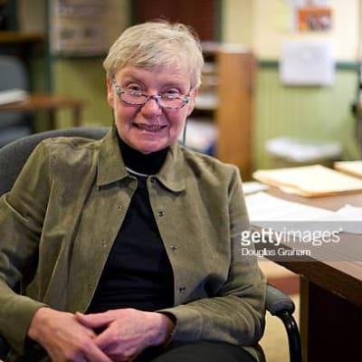 Gail Kohn (DC government)