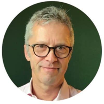 Dr. Ian Philip (Age Care Technologies)