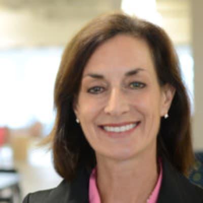 Lauren Thaman (Procter & Gamble Ventures)