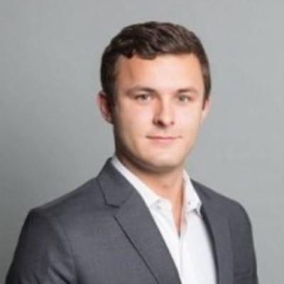 Paul Finnegan (North Manitou Partners)