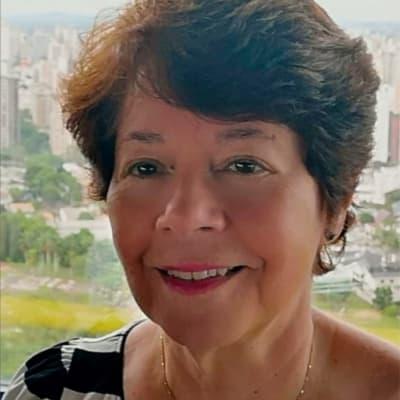 Henriette Krutman (Aging 2.0 Rio)