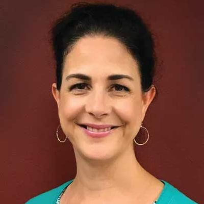 Rosemary Jordan (Elder Care Alliance)