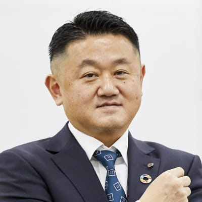 西村 出 IZURU NISHIMURA (株式会社セブン-イレブン・ジャパン)