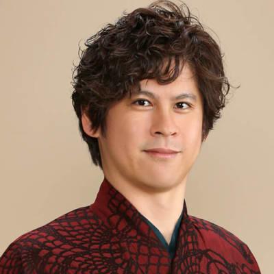 小田島 春樹 Haruki Odajima (ゑびや / EBILAB)