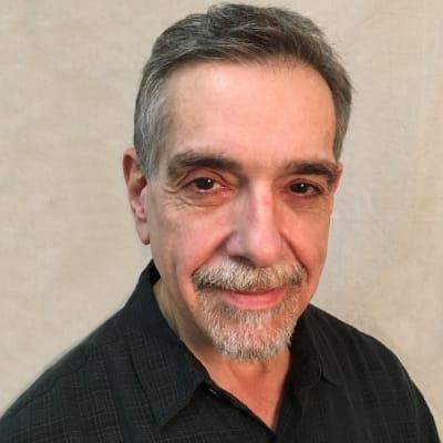 Larry Berger (Trilogi Solutions)