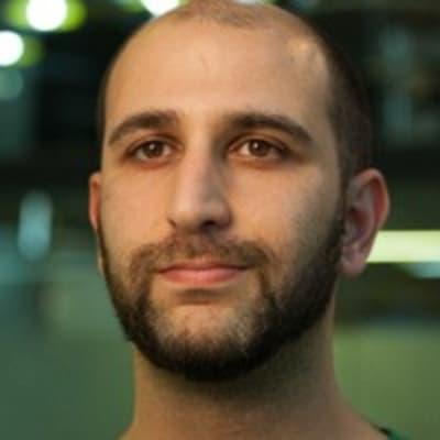 Eran Levy (Adaptavist)